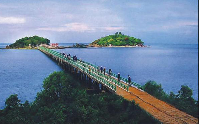 Cà Mau - Địa điểm du lịch lý tưởng dành cho bạn trong năm nay