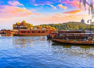 Thanh Đảo - Địa điểm du lịch mà ai cũng muốn đặt chân đến một lần